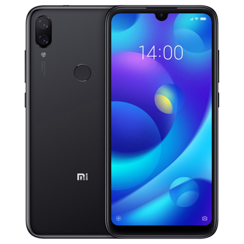 Xiaomi Mi Play 64GB Dual Sim Black