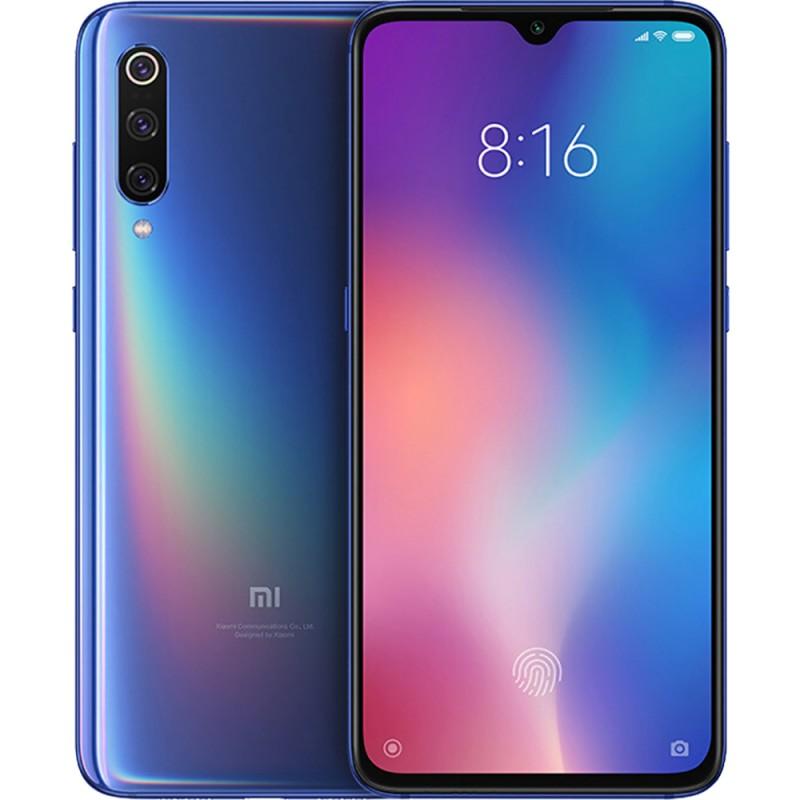 Xiaomi Mi 9 4G 64GB Dual Sim Blue