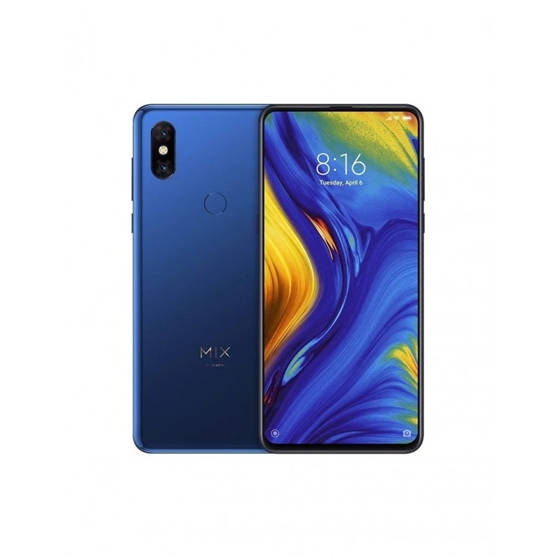 Xiaomi Mi Mix 3 128GB Dual Sim 5G Blue